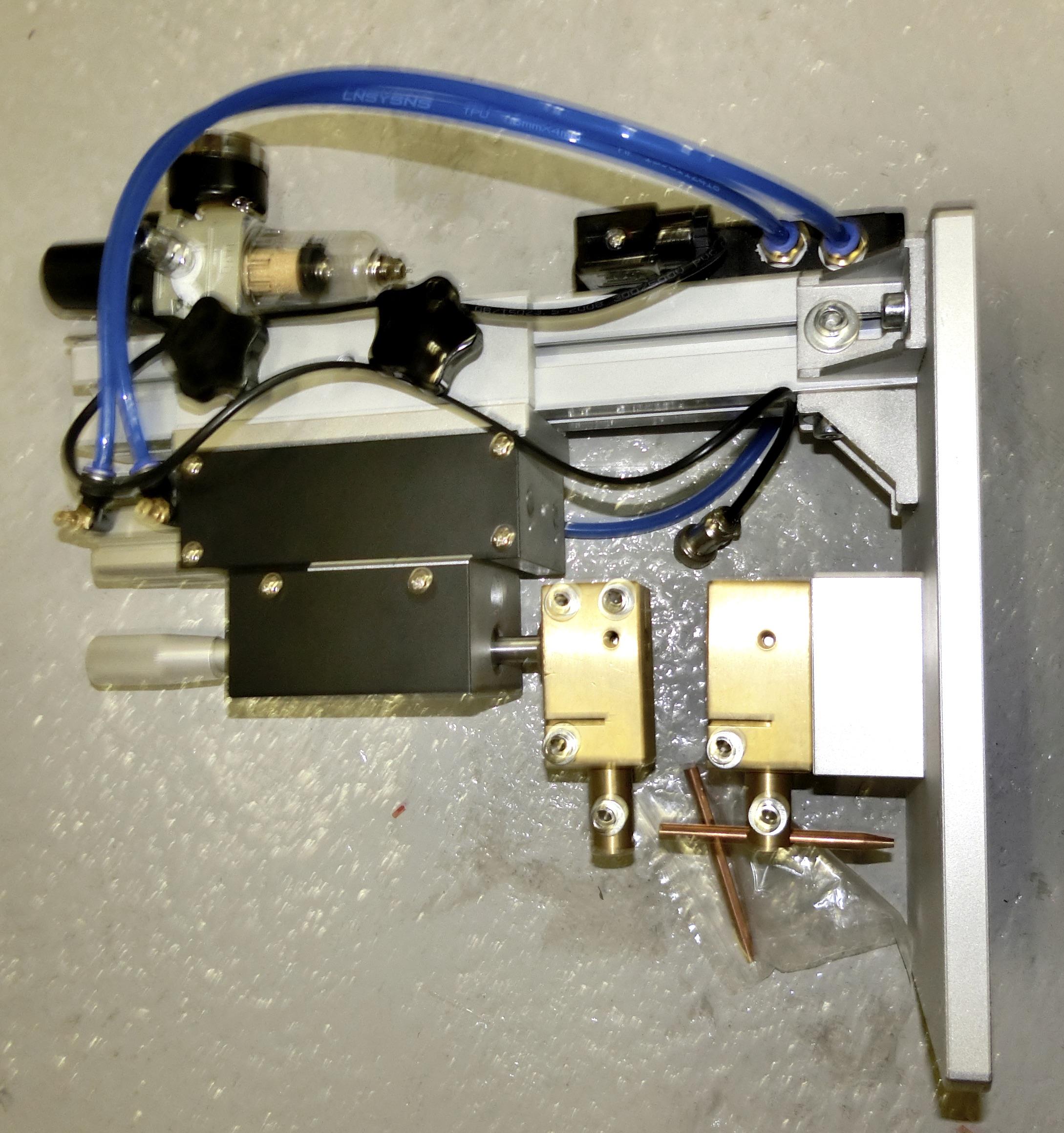 電極 CM00002