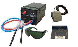 小電流電池タブ付用HSW-01Aセット