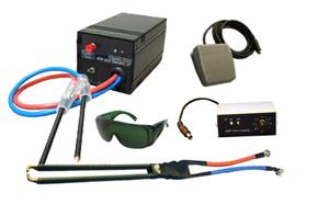 ピンセット電極付HSW-01Aセット