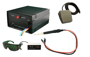 熱電対・タブ用HSW-02Aセット