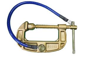 クリップ電極 HSW-CL3