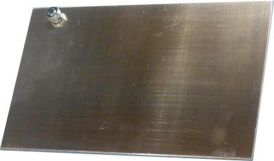 平板電極 HSW-FB2