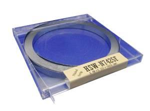 ニッケル薄板(0.25t, 6.4x7.6m)